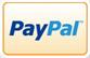 paiement en ligne par Paypal